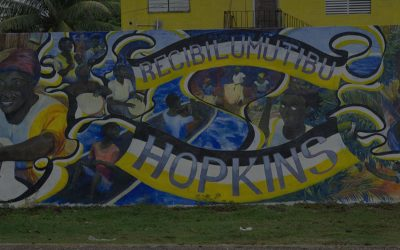 Heading to Belize? Make Sure to Visit Hopkins