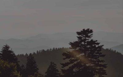Backpacks & Road Maps Episode 1: Blairsville, GA