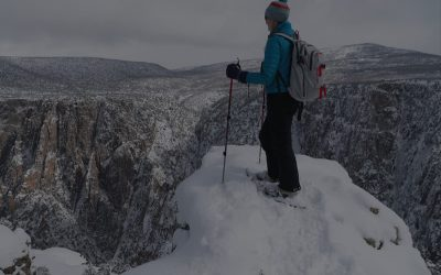 The Ultimate Guide to Visiting Black Canyon of the Gunnison National Park in Winter