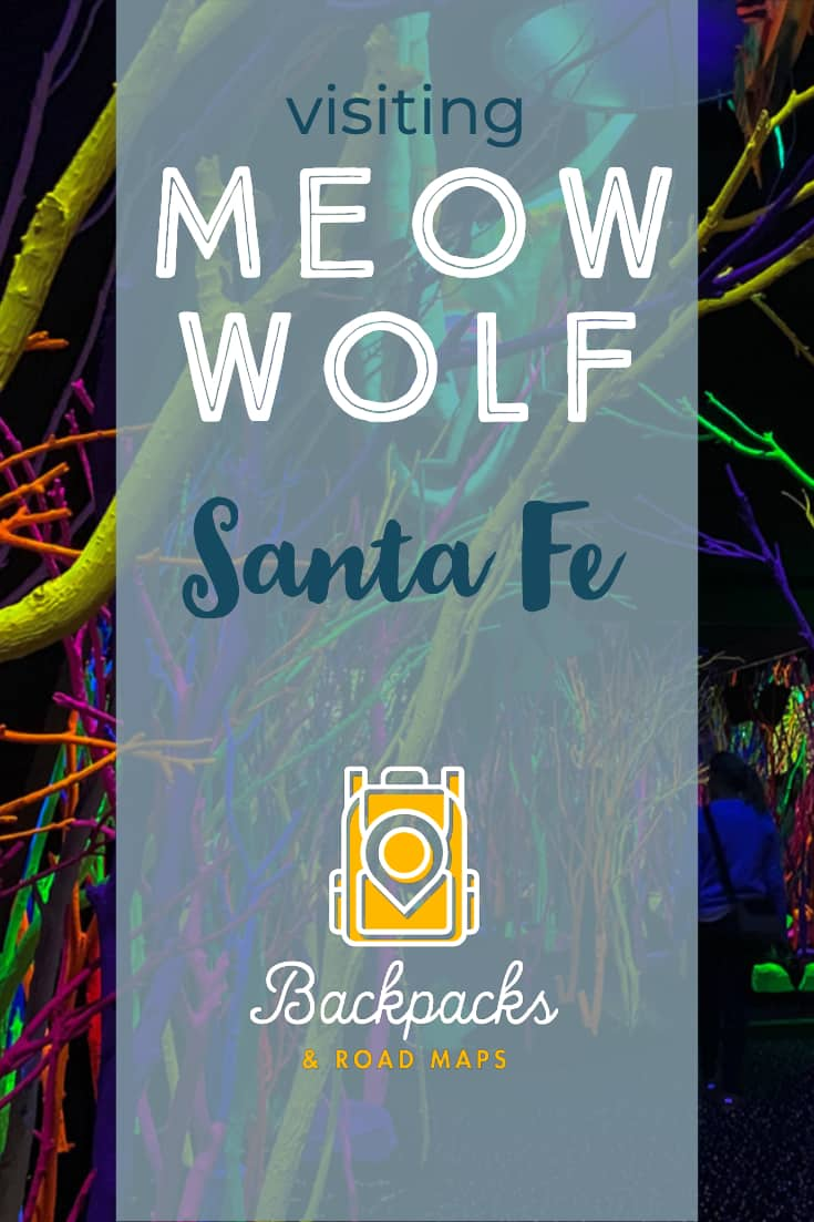 Meow Wolf and the House of Eternal Return