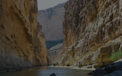 Top 5 Things To Do: Big Bend National Park