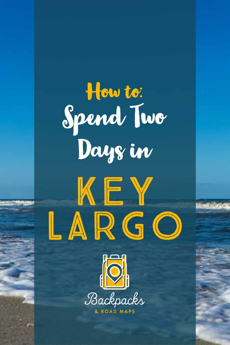 The Best Things To Do in Key Largo Florida