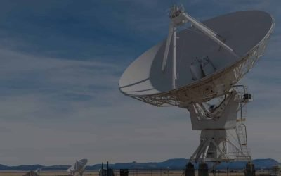 Making Contact at the VLA—New Mexico