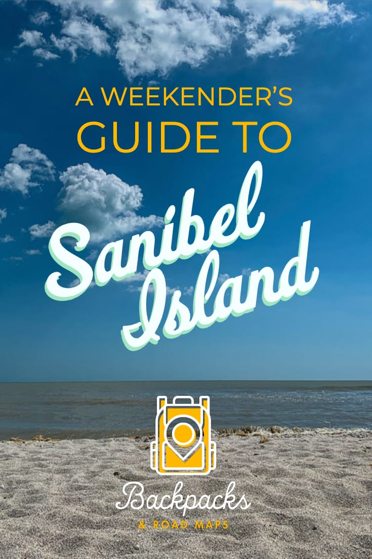 A Weekender\'s Guide to Visiting Sanibel Island