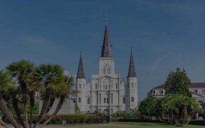 A First-Timer's Travel Guide to New Orleans