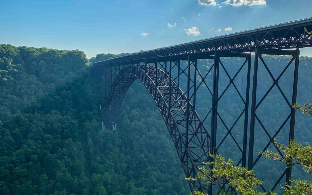 Definitive Guide to the New River Gorge